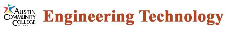 Austin Community College - Engineering Technology Department - Microsoft Imagine Premium