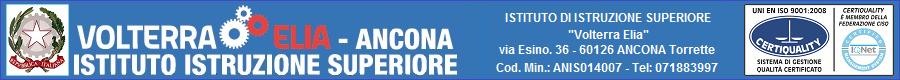 Istituto Tecnico Industriale Statale Volterra – Elia - Informatica