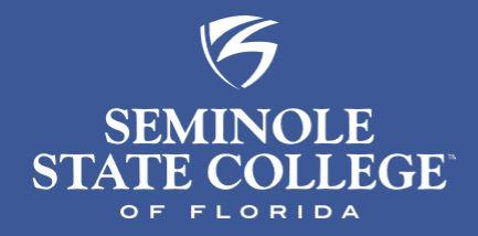 Seminole State College - IT