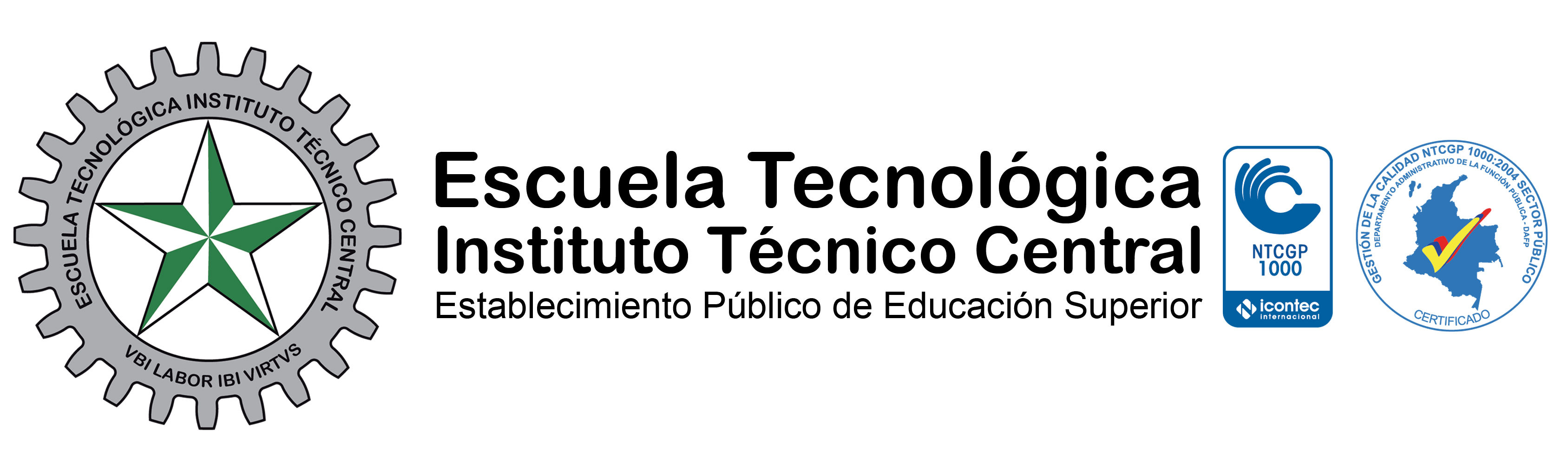 Escuela Tecnológica Instituto Técnico Central