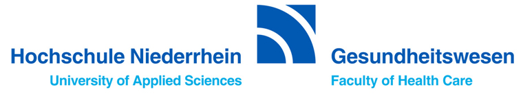 Hochschule Niederrhein - FB 10 - Faculty of Health Care