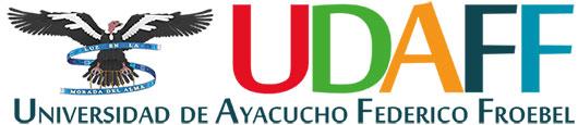 Universidad De Ayacucho Federico Froebel - Sistemas de Información
