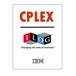 Linear and Integer Programming with ILOG CPLEX/ILOG (ILOG01) - Small product image