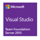 Visual Studio Team Foundation Server 2015 - Kleine Produktabbildung