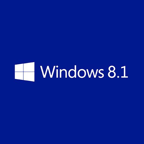 Windows 8.1 Symbols 32/64-bit (English) - Microsoft Imagine