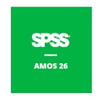 IBM® SPSS® Amos 26 - Small product image