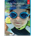 Adobe Photoshop Elements 2019 - Small product image