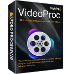 VideoProc for Windows - Small product image