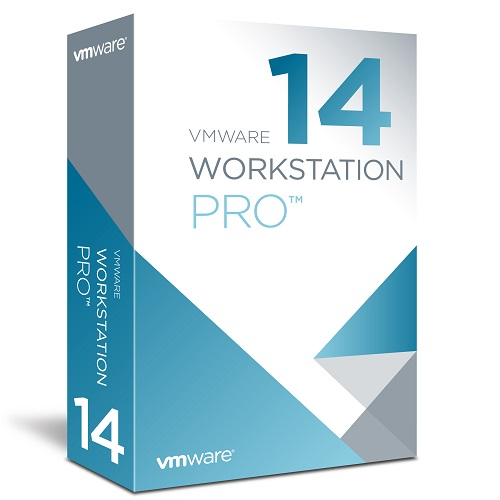 VMware Workstation 14 for Windows