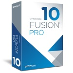VMware Fusion 10 - Small product image