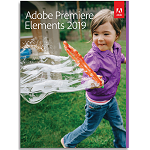 Adobe Premiere Elements 2019 - Small product image