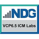 VCP6.5-ICM Labs - Petite image de produit