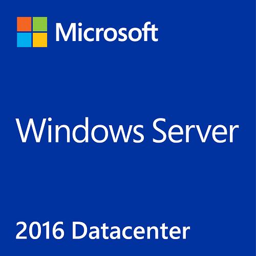 Windows Server 2016 Datacenter 64-bit (English) - Microsoft Imagine