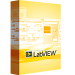 LabVIEW Student Edition 2018 - Small product image