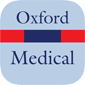 Oxford Concise Medical Dictionary - Small product image