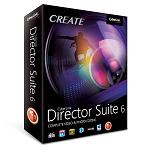 CyberLink Director Suite 6 - Kleine Produktabbildung