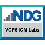 VCP6-ICM Labs - Petite image de produit