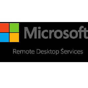 Windows Server 2016 Remote Desktop Services User CAL (Academic Select)