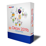 OriginPro Student Version 2019b - Small product image