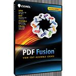 Corel PDF Fusion - Small product image