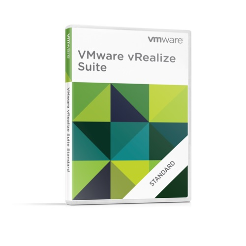 VMware vRealize Suite 7 Standard