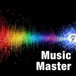 Total Training Music Master - Small product image
