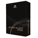 Internet Security Sphere - Small product image