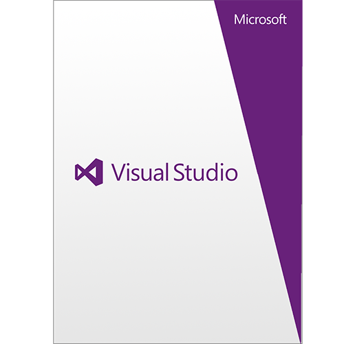 Visual Studio Professional 2017 (Academic Select)