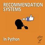 Total Training Recommendation Systems - Kleine Produktabbildung