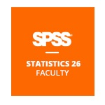 IBM® SPSS® Statistics 26 Faculty Pack - 小さい製品イメージ