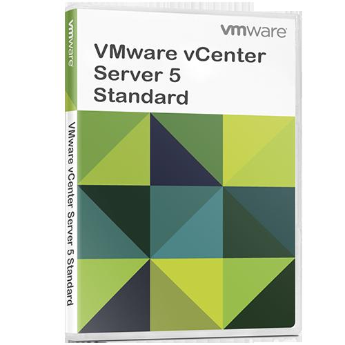 VMware vCenter Server 5 Standard