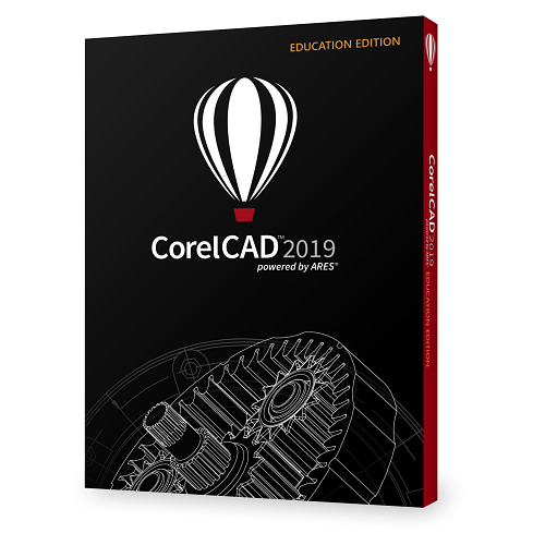 CorelCAD 2019 for Mac