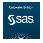 SAS University Edition (Faculty) - Small product image