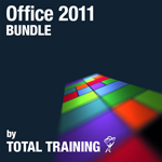 Total Training for Microsoft Office 2011 - Small product image