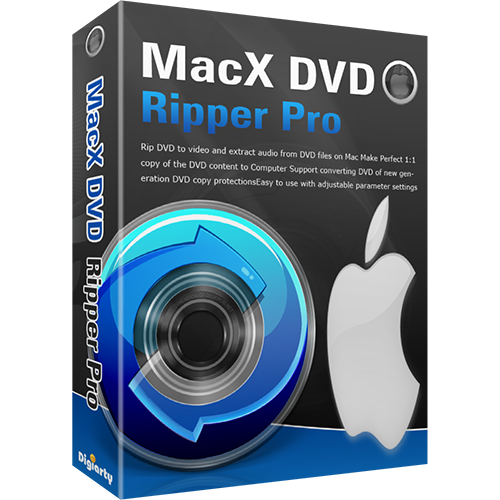How to extract audio from dvd video mac