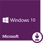 Windows 10 - Kleine Produktabbildung