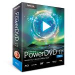 CyberLink PowerDVD 17 - Kleine Produktabbildung