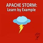 Total Training Apache Storm - Kleine Produktabbildung