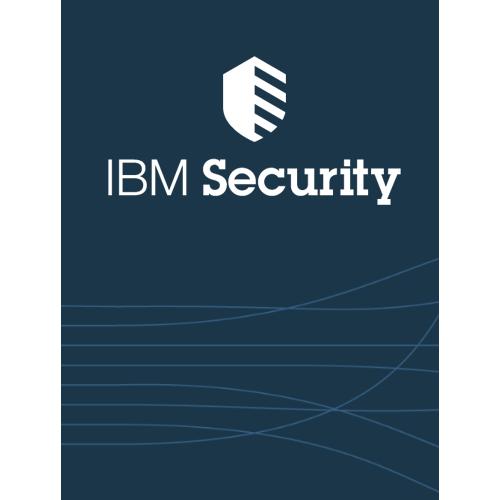 IBM Security QRadar SIEM 7 2 Patch 1 (server) (CN2YBML) | University