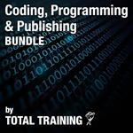 Total Training for Coding - Programming - Publishing - Kleine Produktabbildung