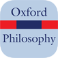 Oxford Dictionary of Philosophy - Small product image