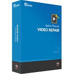 Stellar Phoenix Video Repair - Small product image