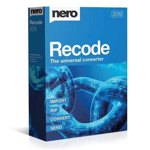 nero recode 2 free download