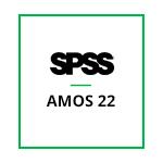 IBM® SPSS® Amos 22 - Imagem pequena do produto