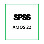 IBM® SPSS® Amos 22 - Petite image de produit
