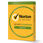 Norton Security Standard (1 year, 1 device) - Small product image