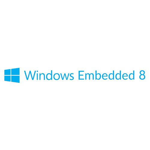 Windows Embedded 8.1 Industry Pro with Update 32/64-bit (German) - Microsoft Imagine