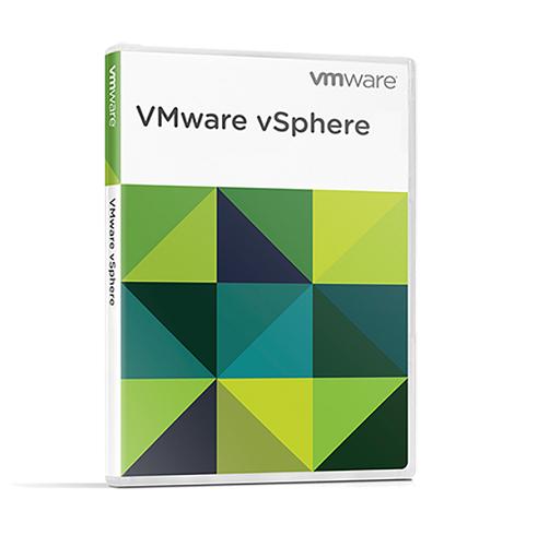 VMware vSphere 6.5 Enterprise - Kleine Produktabbildung