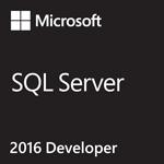 SQL Server 2016 Developer - Imagem pequena do produto