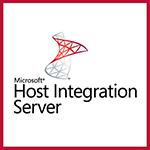 Host Integration Server 2016 - Imagen de producto pequeño